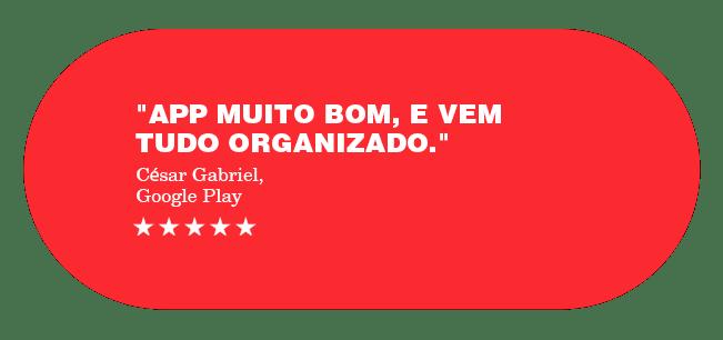 César Gabriel, Google Play