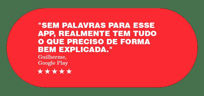 Guilherme, Google Play