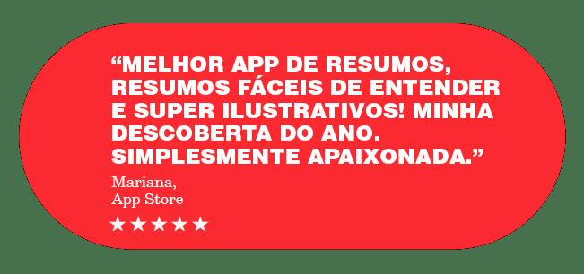 Mariana, App Store